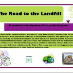 Road to the Landfill