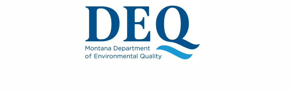 Montana Department of Environmental Quality