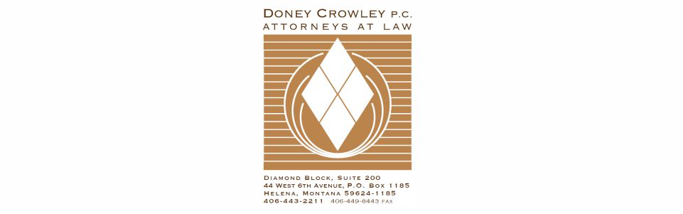 Doney Crowley PC